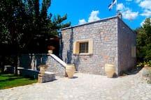 Villa Tzortzakos (Junior Suite)