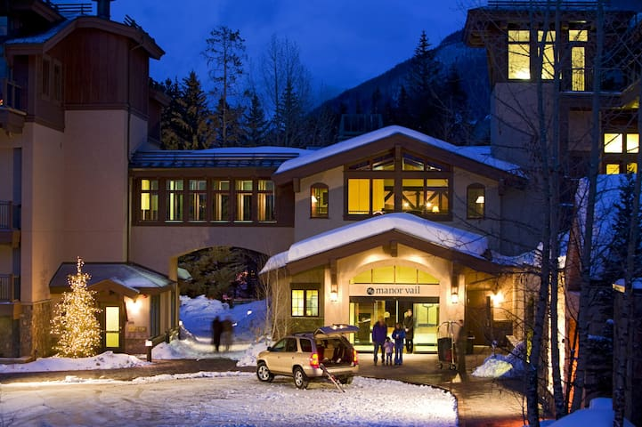 Save up to 30%! Platinum 3 Bedroom at Manor Vail