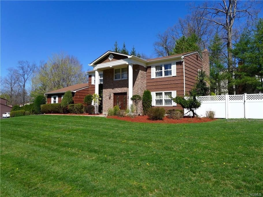 Nanuet peace of mind case in affitto a nanuet new york for Casa a new york affitto