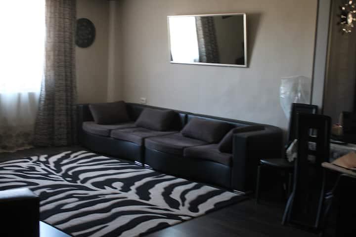 Apartament Manche