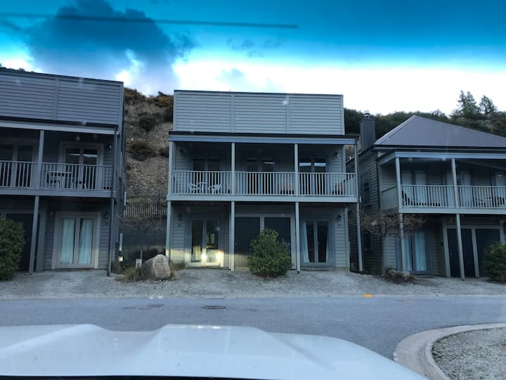 Cardrona Accommodation Villa 38