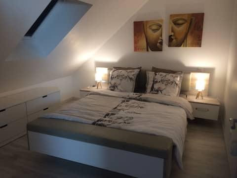 Appartement le cigogneau a 5mn de Colmar&Eguisheim