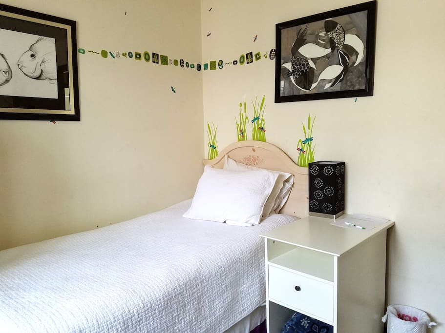 Private Room With Easy Commute To Nyc Free Parking Townhouses For Rent In Fort Lee New Jersey