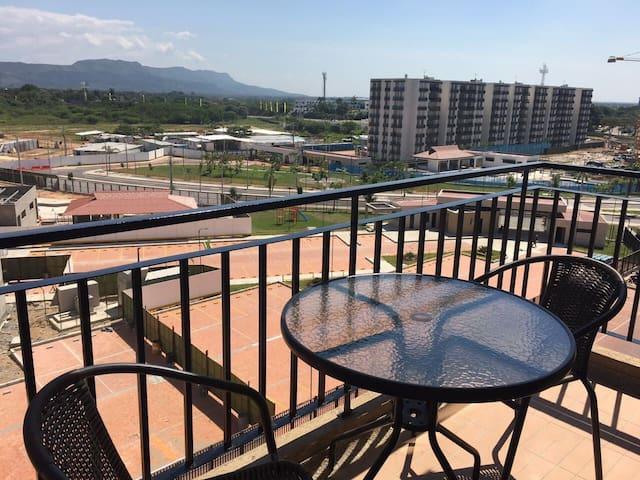 Newly Flat in Girardot best area - Girardot  - Appartamento