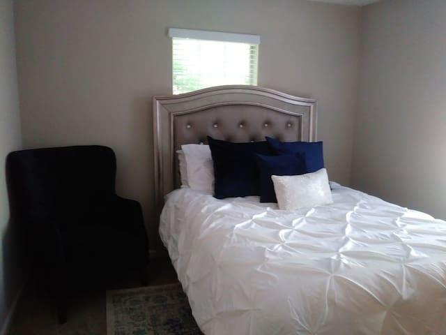 Cozy Luxury Comfort
