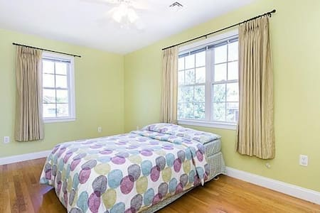 1BR in Waltham for business travelers - Waltham