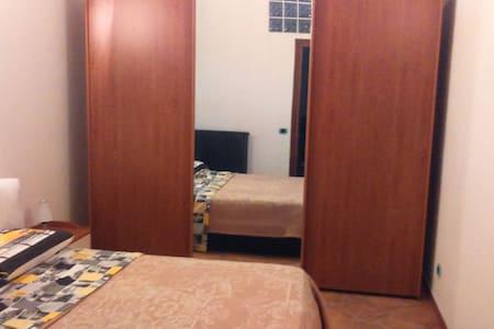 On the Francigena road - Monterosi - Apartment