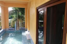 Armonia Private Plunge Pool