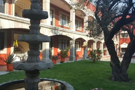 Suite en el corazón Cholula - Cholula de Rivadabia - 公寓