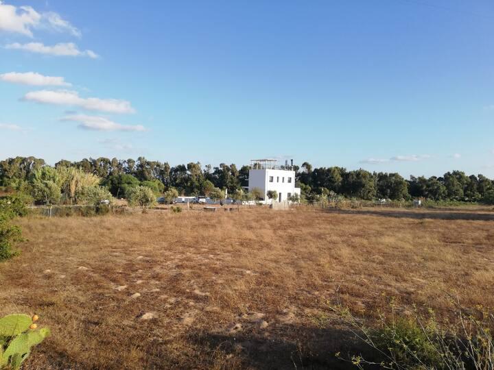 Punta Trettu Fantastic Villa with Swimming Pool