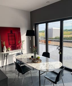 Beautiful appartment in Bascharage, Luxembourg