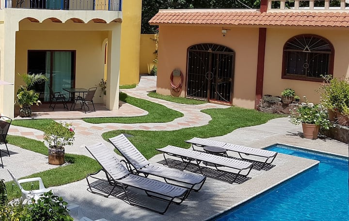 2 or 3 bedroom in Bucerias' Best Location