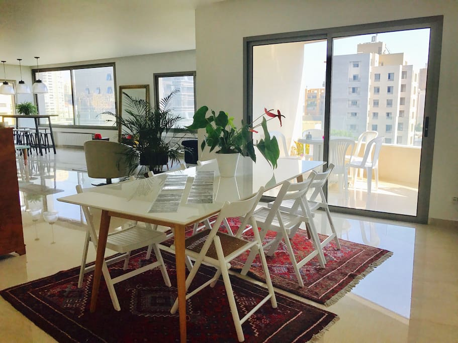 Dining Room | View 2