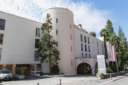 Tertianum Residenza Al Parco - Muralto