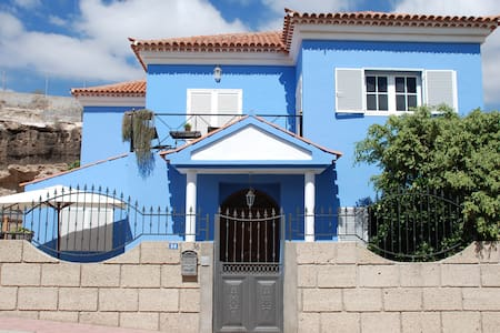 3 Bed and Breakfast tenerife - Aldea Blanca - Bed & Breakfast