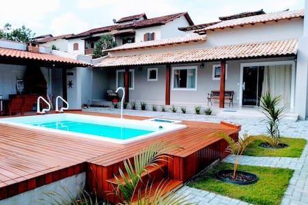 Casa Prime Itaúna - Saquarema
