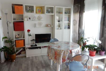 Studio tt confort en coeur de ville - Alès - Lakás