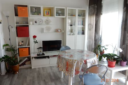 Studio tt confort en coeur de ville - Alès