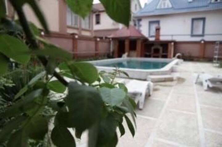 Luxury Guest house in Kurortniy