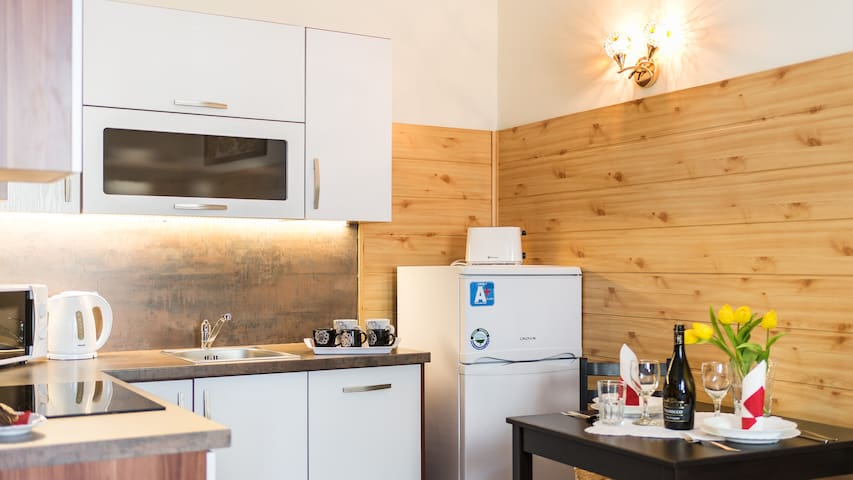 Libušina Apartment - Karlovy Vary - Appartement
