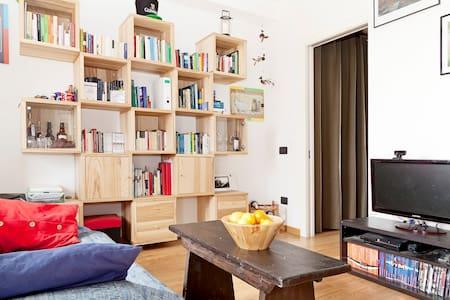 Vuestro piso en Florencia!