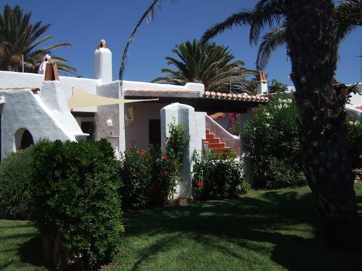 Villa au calme Minorque