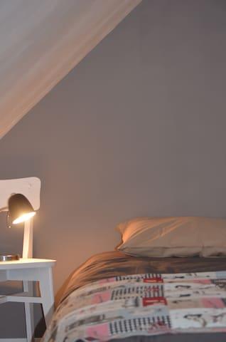 Appart hotel carrefour du Finistère - Châteaulin - Apartment