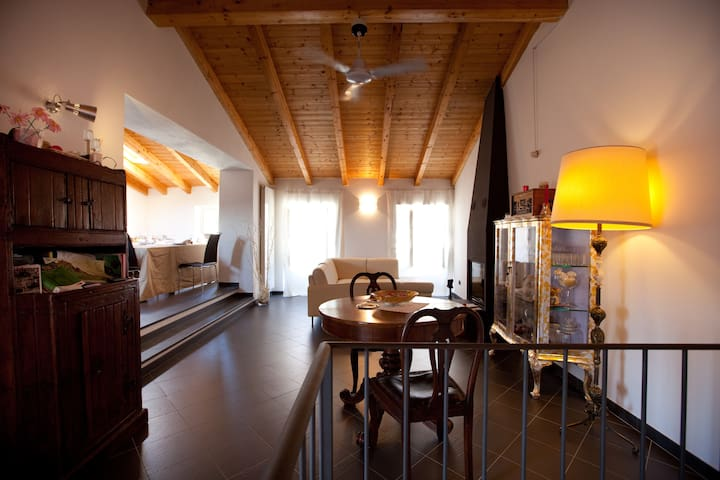 B&B La Luna nel Borgo- Brugnato-Sp - Brugnato - Bed & Breakfast