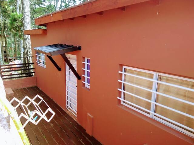 casa mar azul 3 amb hasta 6 pax$6000 2cdas del mar
