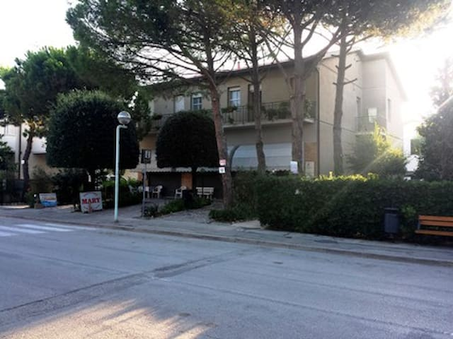 Lido di Dante Appartamento al mare per estate 2017 - Ravenna