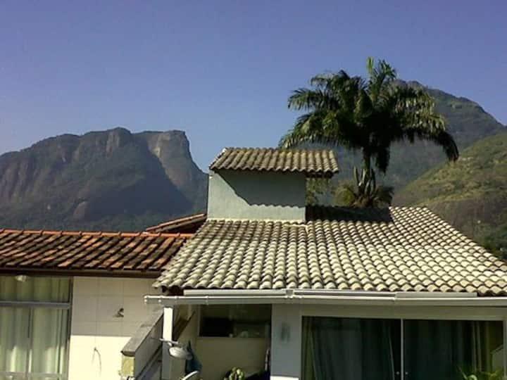 2 SuitesPad w/Pedra da Gavea View!