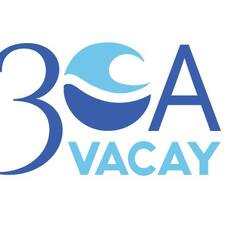 30A Vacay User Profile