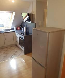 IRIS  petit appartement plein de charme