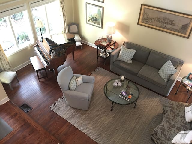 Beautifully Updated 4 Bedroom Home -- New listing
