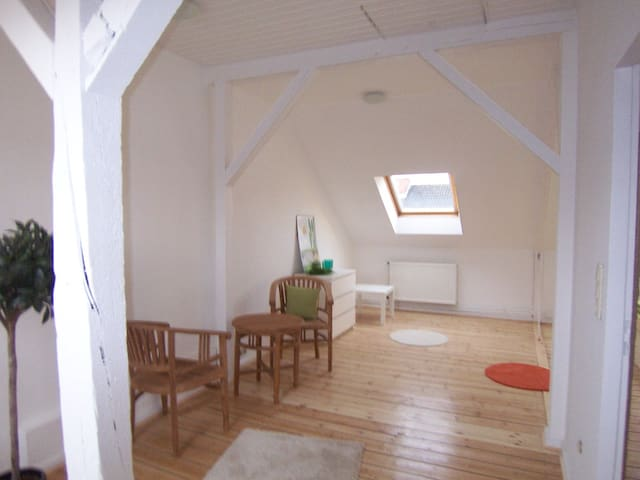 Beautiful flat with 3 bedrooms