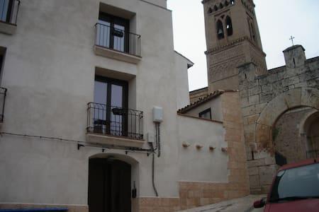 ALBERGUE EL CASTILLO - Aniñón - Wikt i opierunek
