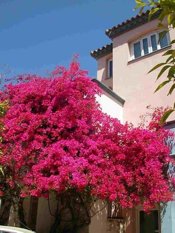 4 dorm, 4 baños, playa, aire acon  - Cádiz - Wohnung