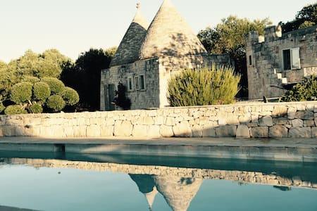 LA TRULLERIA guesthouse - 奧斯圖尼