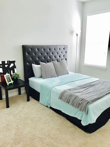 Charming Modern Room