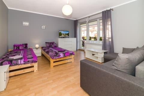 Apartament Norbu 2