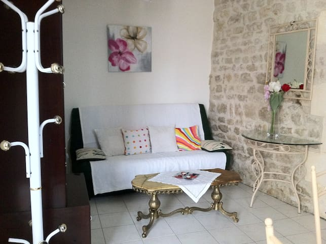 Appartement  TOUT CONFORT - Angoulins - Apartment
