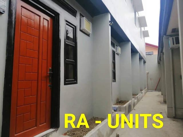 Available Studio Type Rooms in Davao City