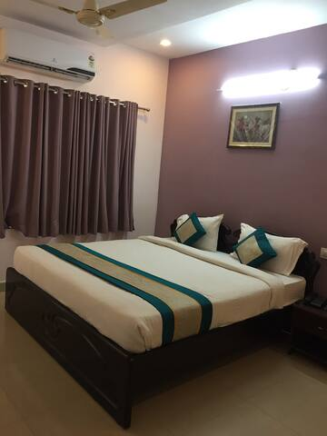 Siddhartha residency(Guest House)