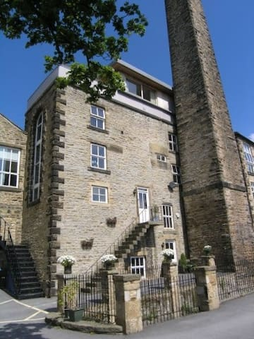 The Tower, Bradley, Near Skipton - Skipton - Casa