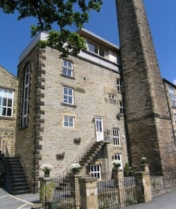 The Tower, Bradley, Near Skipton - Skipton - Hus