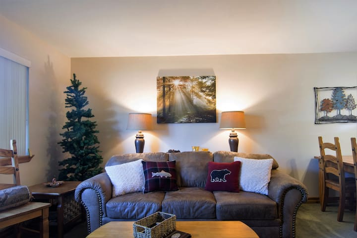 Centrally-Located Dog-Friendly Home Away from Home