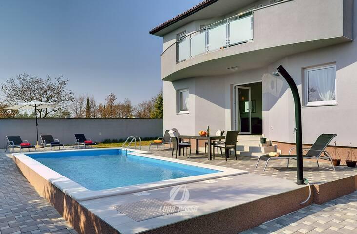 Villa AMBER - Vodnjan - Villa