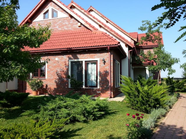 Villa on countryside near Bucharest - Bucharest - Villa