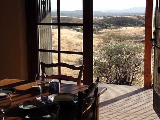 High Desert Views, Birders Mecca   - Nogales - House