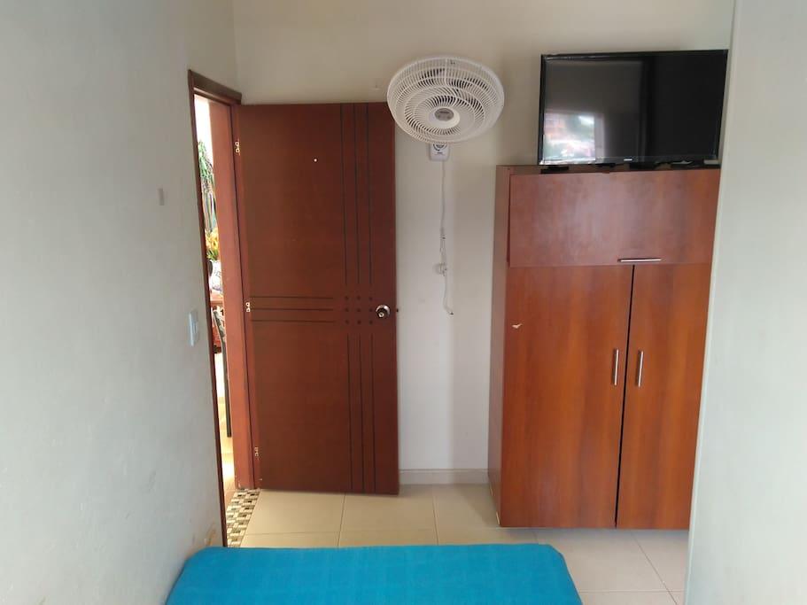 Habitación #3